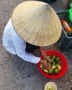 Street Food בויאטנם