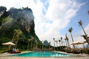 טיול ל- Phong Nha