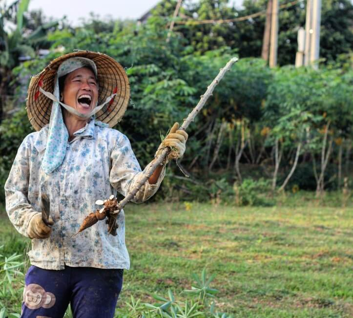לטייל ב- Phong Nha