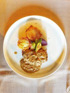 מסעדת שף בגליל