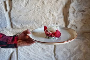 מבצר המלך מסעדת שף
