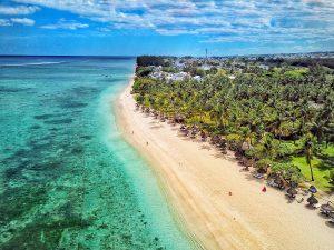 רצועת החוף הנוחה