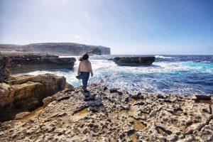 מלטה - מקומות לטייל בהן