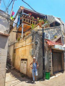 טיול בחיפה: סיור קולינארי בואדי ניסנאס