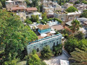 מלון אלגרה בירושלים