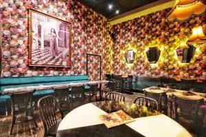 מסעדת ואלרו - ירושלים