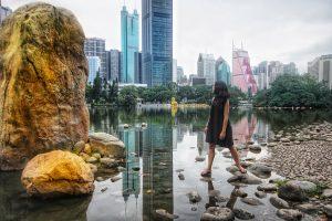 Lizhi Park