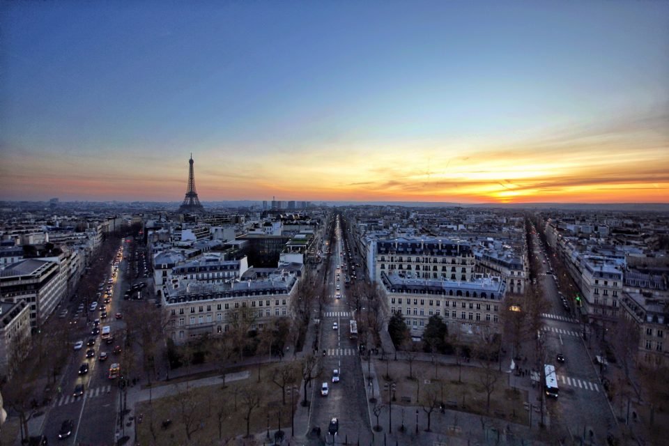 Best Hotels in Paris
