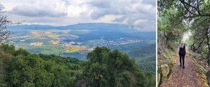 מסלול הר מירון