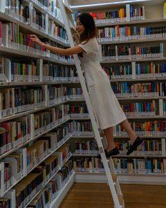 Library@Orchard סינגפור