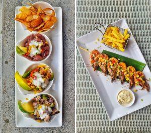 מסעדה מומלצת בסיישל: Restaurant Del Place
