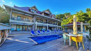Apartments Casa De Leela Luxury Apartments - מלון מומלץ בלה דיג סיישל