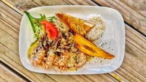 Lanboursir - מסעדה מומלצת בסיישל