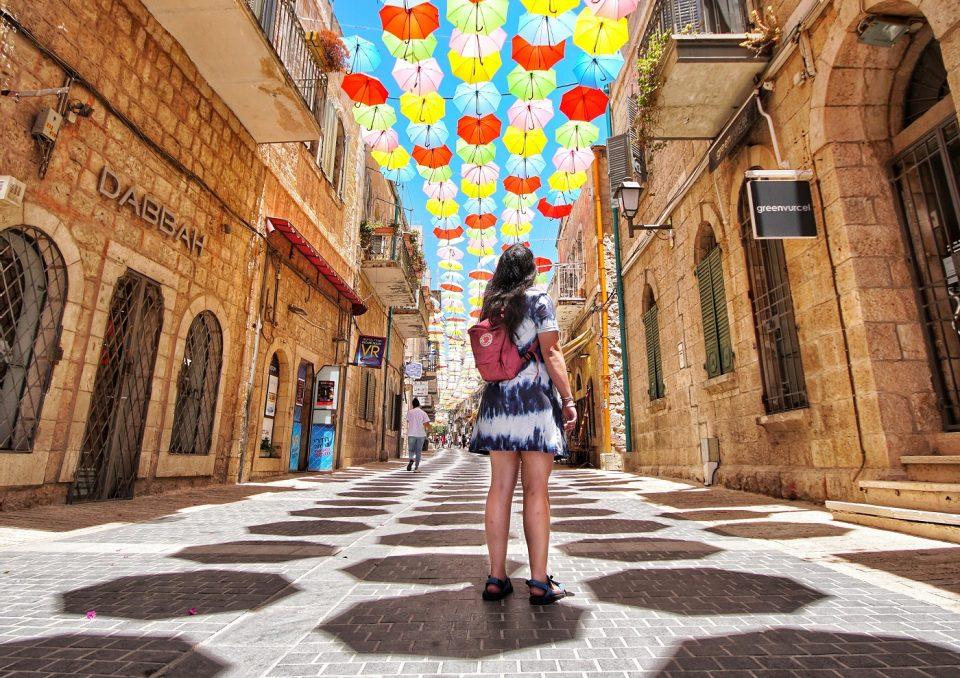 טיול וחופשה בירושלים