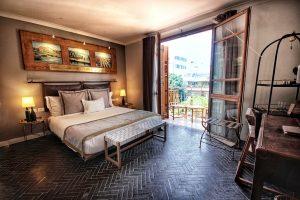 מלון רוטשילד The Rothschild Hotel