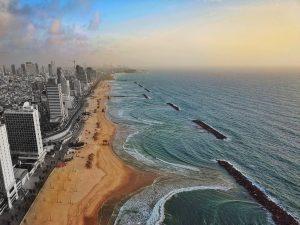 המיוחד- חוף גבעת העלייה