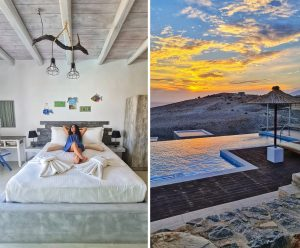 Stelani villas and Suites